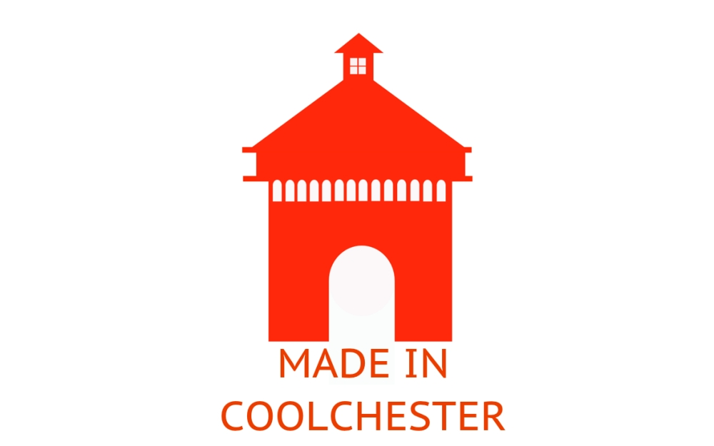 made in coolchester